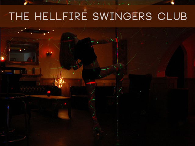 swinger clubs in london